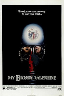 10 Movies To Watch With Your Sweetie: My Bloody Valentine
