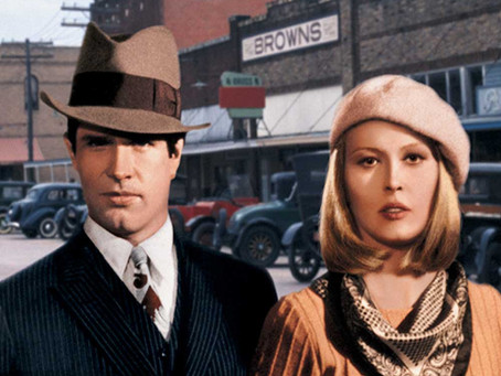 THE 28: #24, BONNIE AND CLYDE