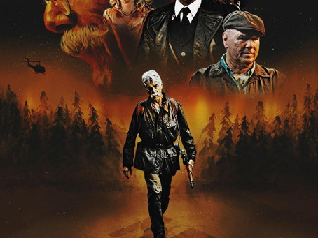 Review: The Man Who Killed Hitler And Then The Bigfoot