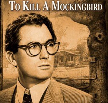 THE TOP 28: #18, TO KILL A MOCKINGBIRD