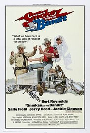 THE 28: #25, SMOKEY AND THE BANDIT