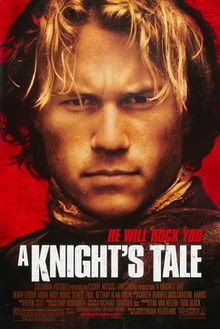10 Movies to Watch With Your Sweetie: A Knight's Tale