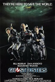 THE TOP 28: #21, GHOSTBUSTERS (1984)
