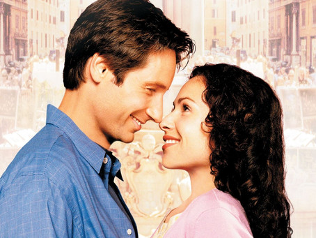 10 Movies To Watch With Your Sweetie: Return to Me
