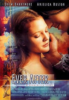 10 Movies To Watch With Your Sweetie: Ever After