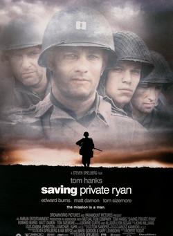 THE 28: #16, SAVING PRIVATE RYAN