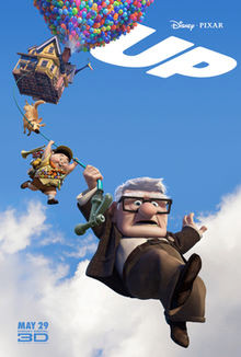 10 Movies to Watch With Your Sweetie: Up