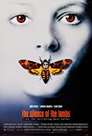 THE 28: #14, THE SILENCE OF THE LAMBS (1991)