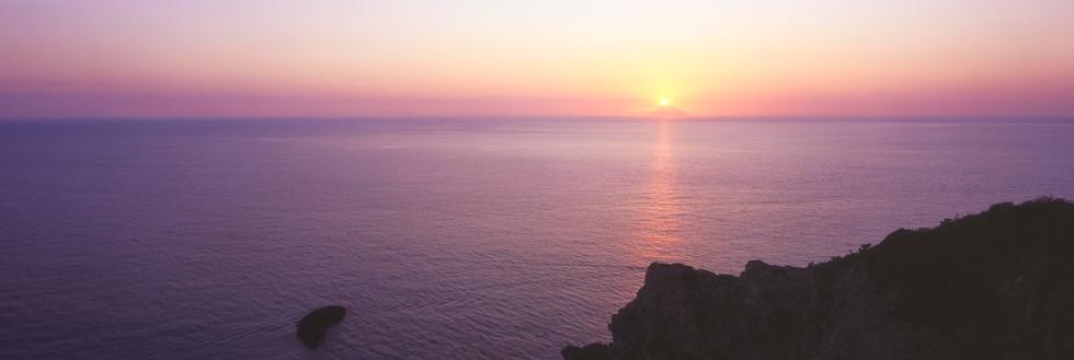 Panoramica di Calabria