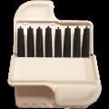 CeruStop Filter für Hörsysteme