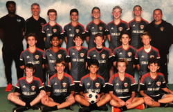 Team Pic Arsenal