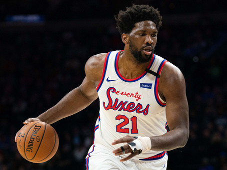 Execs Prep for Possible Embiid Trade: Who has the Assets?