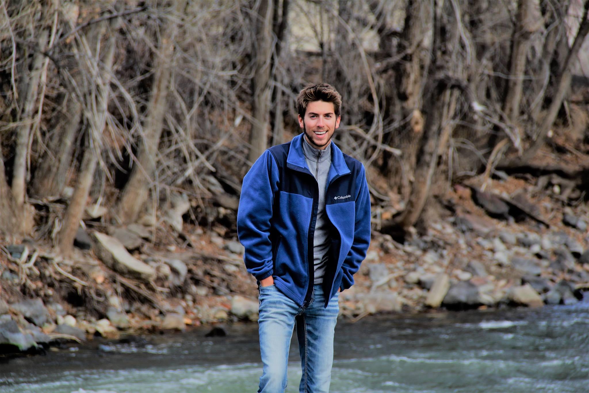 Jake Colorado