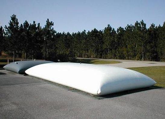 Cisternový vak na dešťovou vodu – 50.000 Litrů