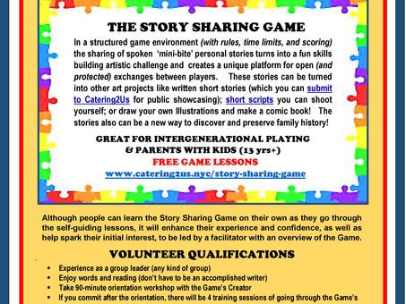 Take A Free Workshop And Become A Game Facilitator!
