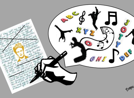 'Proper' Speaking Can Kill Our Storytelling Abilities