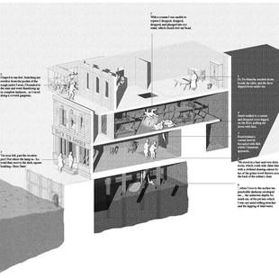 Mapping Fictional Spaces: The Insidious Fu Manchu