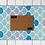 Thumbnail: Wine/work doormat