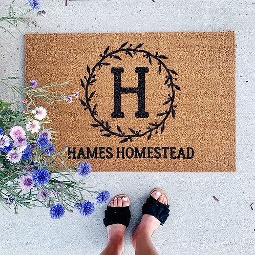 The Hames Doormat