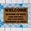Thumbnail: Welcome -Husband is Cool Doormat