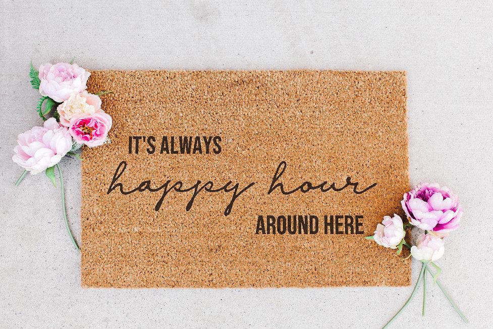 happy hour doormat.jpg