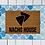Thumbnail: Nacho house doormat