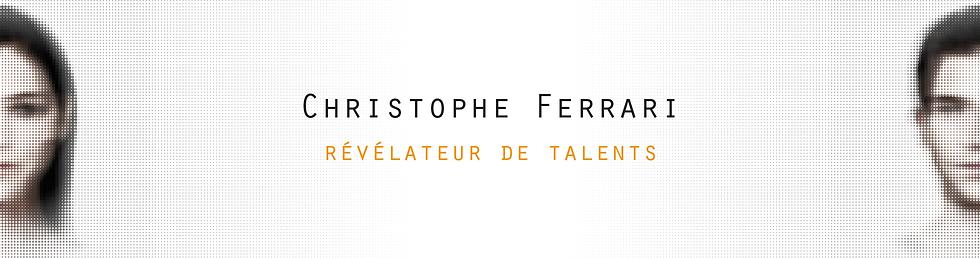 Christophe Ferrari Genève Business Coach PNL Ingénieur EPFL Formateur Révélateur de Talents Epanouissement Révélateur de Talents