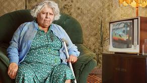 Sydney & The Old Girl | By Eugene O'Hare