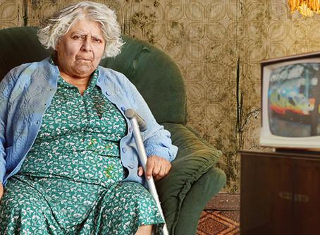 Sydney & The Old Girl   By Eugene O'Hare