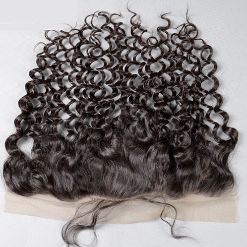 Dominican Curly Frontals
