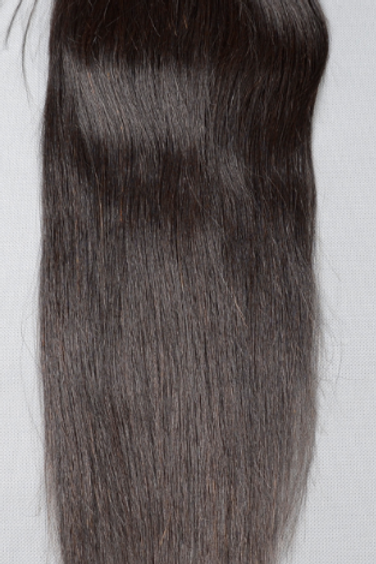 Silky Straight Closures