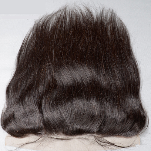 Silky Straight Frontals