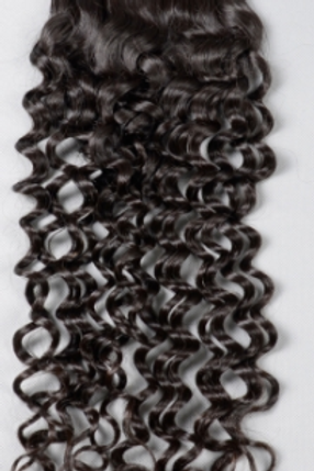 Dominican Curly Closures