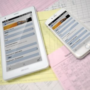 Financial processes made simpler with new mobile solution