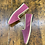 Thumbnail: Friulane in velluto color confetto