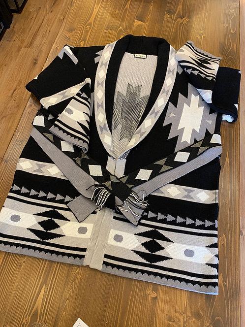 Mitawa Black/White