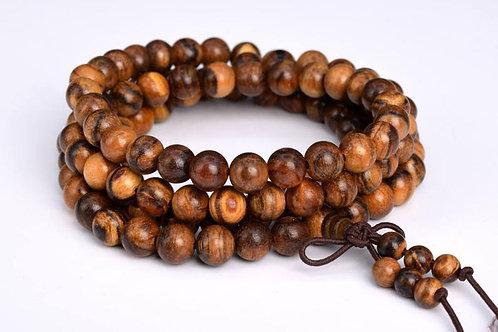 """Grounding""108 pieces Mala Beads"