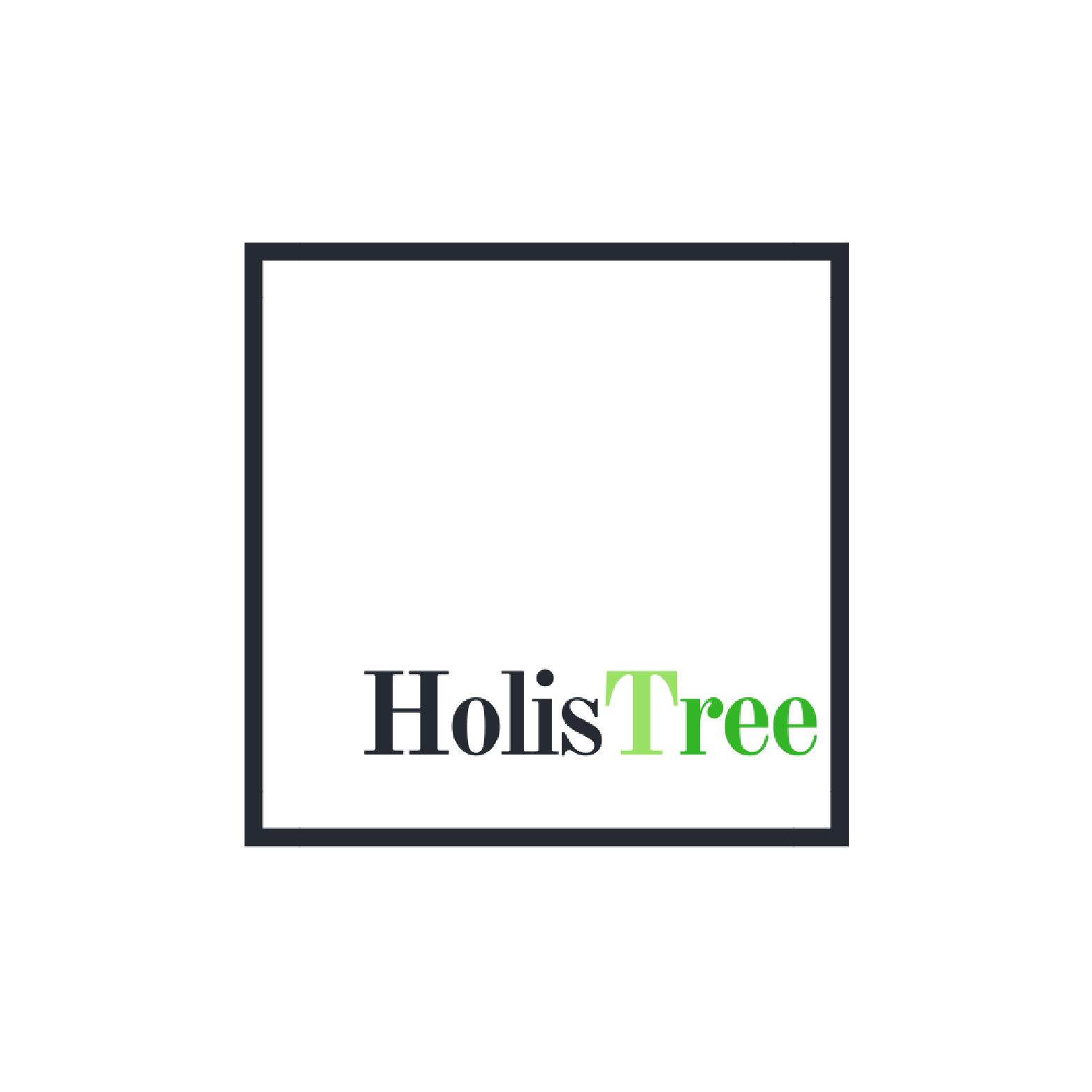 Holistree Logo
