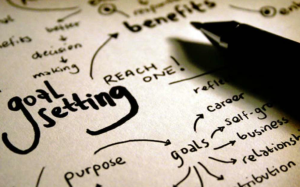 Setting Effective Goals: Why you need a Life Coach