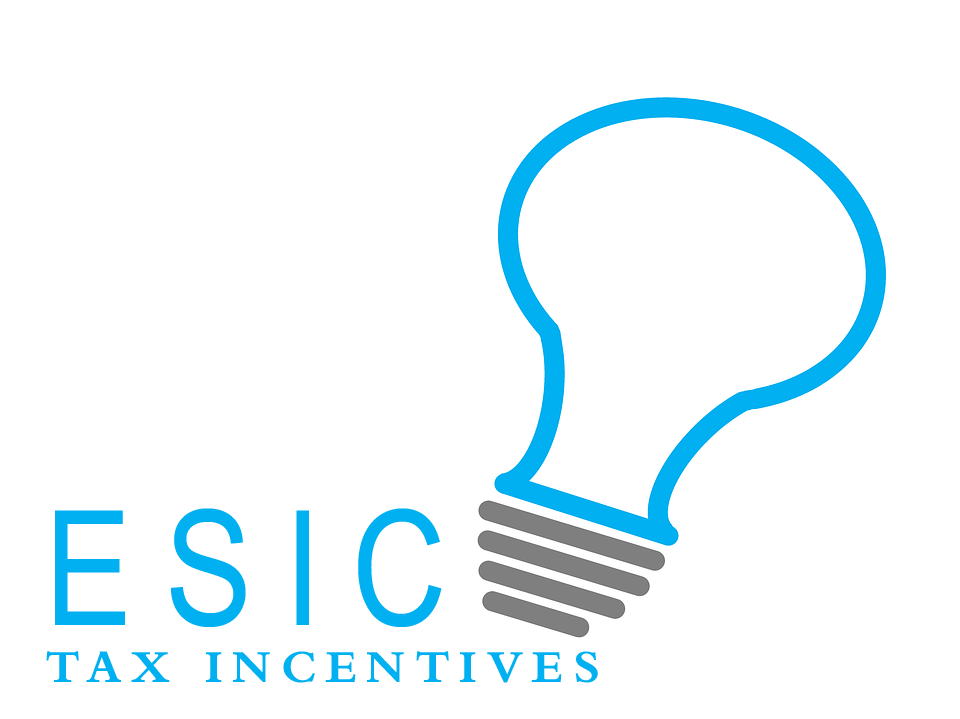 Early Stage Innovation Company (ESIC) Tax Incentives
