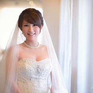 [婚攝Andy] 湘玲新娘-嘉婷 婚禮紀錄