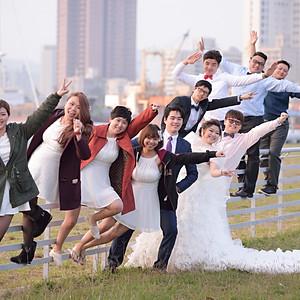 [婚攝Andy] 湘玲新娘-亭伊 婚禮紀錄