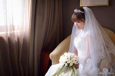 [婚攝ANDY濬瑋] 湘玲新娘-禕璇 結婚婚禮紀錄 (教會婚禮儀式)