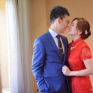 [婚攝推薦] 感謝幫我們紀錄細節的婚禮攝影師ANDY(濬瑋)
