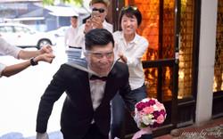 婚禮紀錄   高雄婚攝Andy(濬瑋)