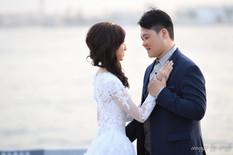 [婚攝ANDY濬瑋] 湘玲新娘-喻婷 結婚婚禮紀錄