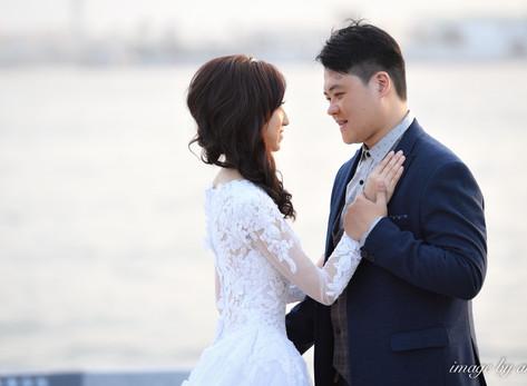 [婚攝ANDY(濬瑋)] 喻婷+明鴻 結婚婚禮紀錄