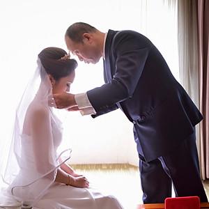 [婚攝Andy] 峰維+恩慈 婚禮紀錄