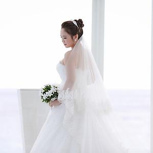 [婚攝Andy] 國麟+懿萱 海外婚禮紀錄