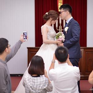 [婚攝Andy] 博文+虹之 婚禮紀錄